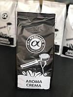 Кава в зернах Alfa Coffee Aroma Crema
