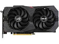 Видеокарта GF GTX 1650 Super 4GB GDDR6 ROG Strix Advanced Asus (ROG-STRIX-GTX1650S-A4G-GAMING)