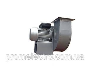Вентилятор радиальный Турбовент НЖВ 150, фото 2