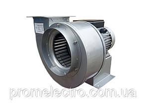 Вентилятор радиальный Турбовент НЖВ 200, фото 2