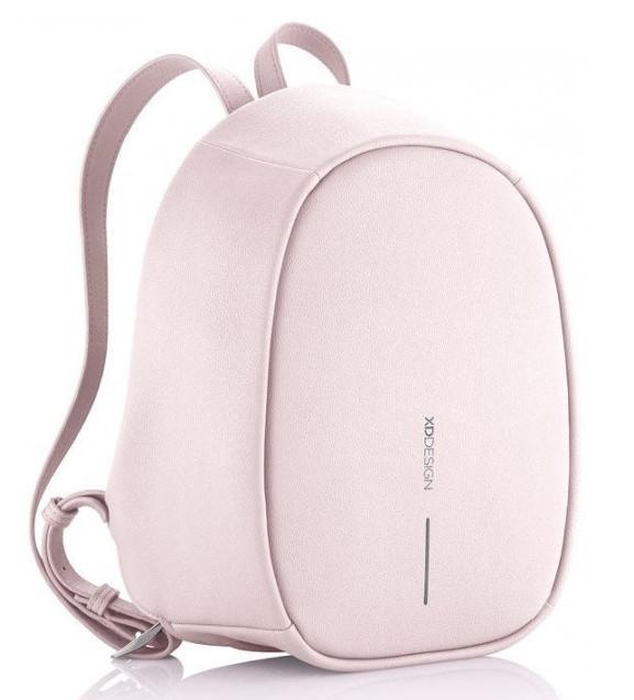 "Жіночий рюкзак протикрадій XD Design Bobby Elle 10"" lady backpack 6,5 л Pink (P705.224)"