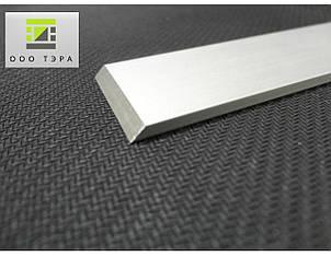Алюминиевая полоса, шина 40 мм 6060 Т6 (АД31Т) электротехническая 40х2; 40х3; 40х5; 40х8; 40х10; 40х12; 40х20., фото 2