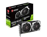 Видеокарта GF GTX 1650 Super 4GB GDDR6 Gaming X MSI (GeForce GTX 1650 Super Gaming X)