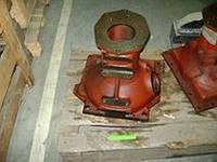 Корпус муфты сцепления трактора  А25.21.101-Б