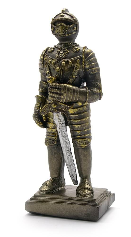 Рыцарь (16,5х6,5х4 см)
