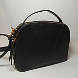 Жіноча сумка плншетка клатч / Женская сумка планшетка клатч, фото 4