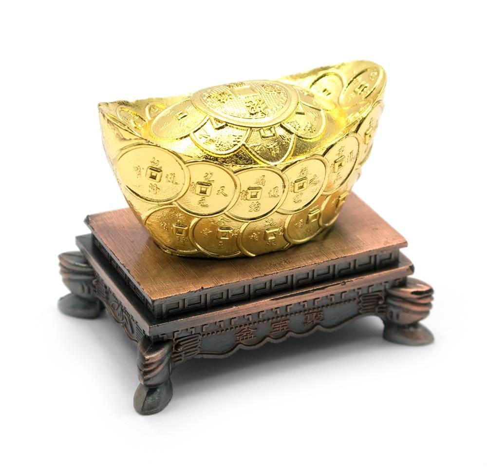 Чаша багатства (5,5х4,5х3,5 см)