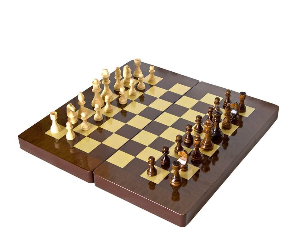 Нарды,шахматы,шашки (50х50х4 см)