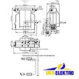Трансформатор ОЛСПУ 1,25 У2 высоковольтный однофазный силовой, фото 2