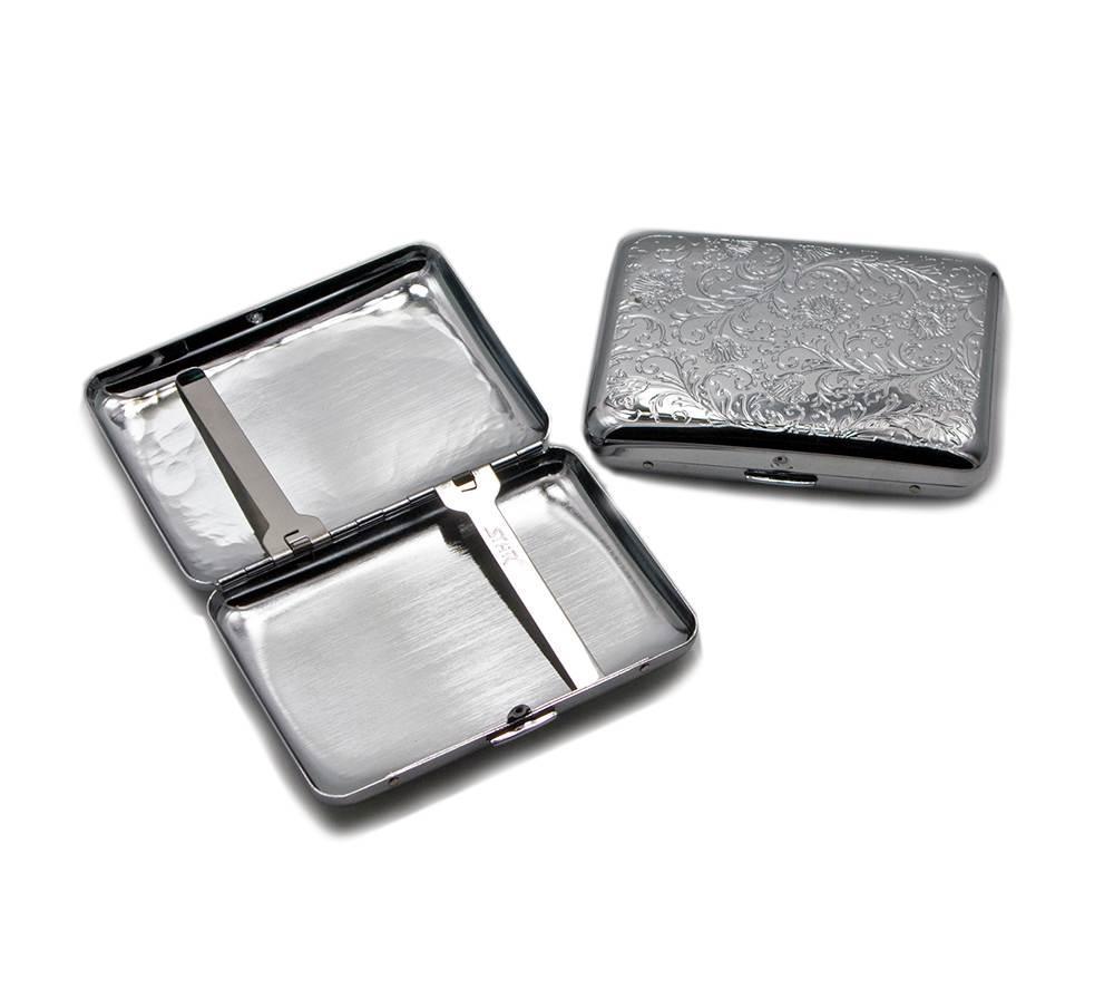 Портсигар (9,5х7х2 см)