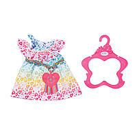 Одежда Zapf для куклы Baby Born - Танцевальное платье (829219)