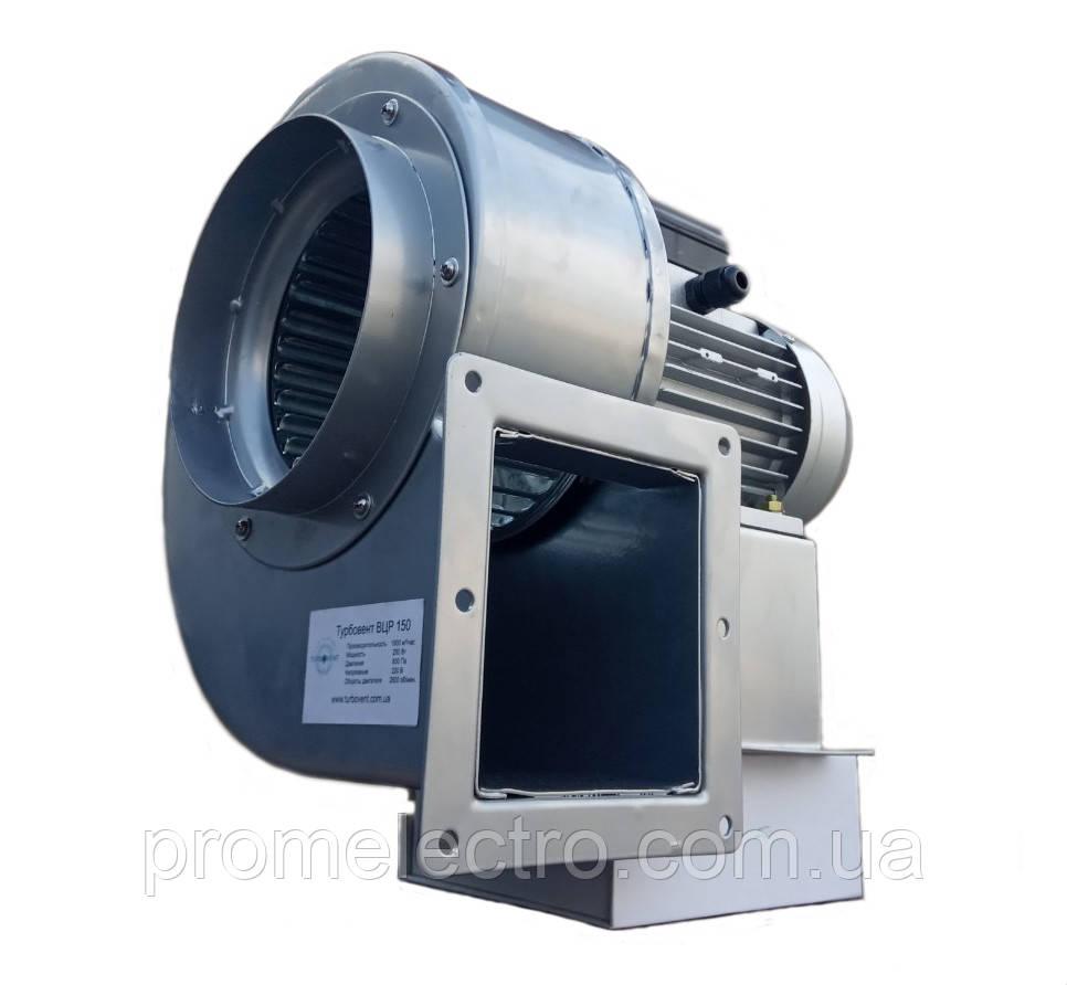 Вентилятор радиальный Турбовент ВЦР 150