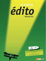 Edito Le Nouvel B1 Pack Numerique Premium