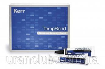 Цемент для временной фиксации TEMP BOND NE  ,(ТЕМП БОНД НЕ  ) набор 50 гр база+15 гр.активатор