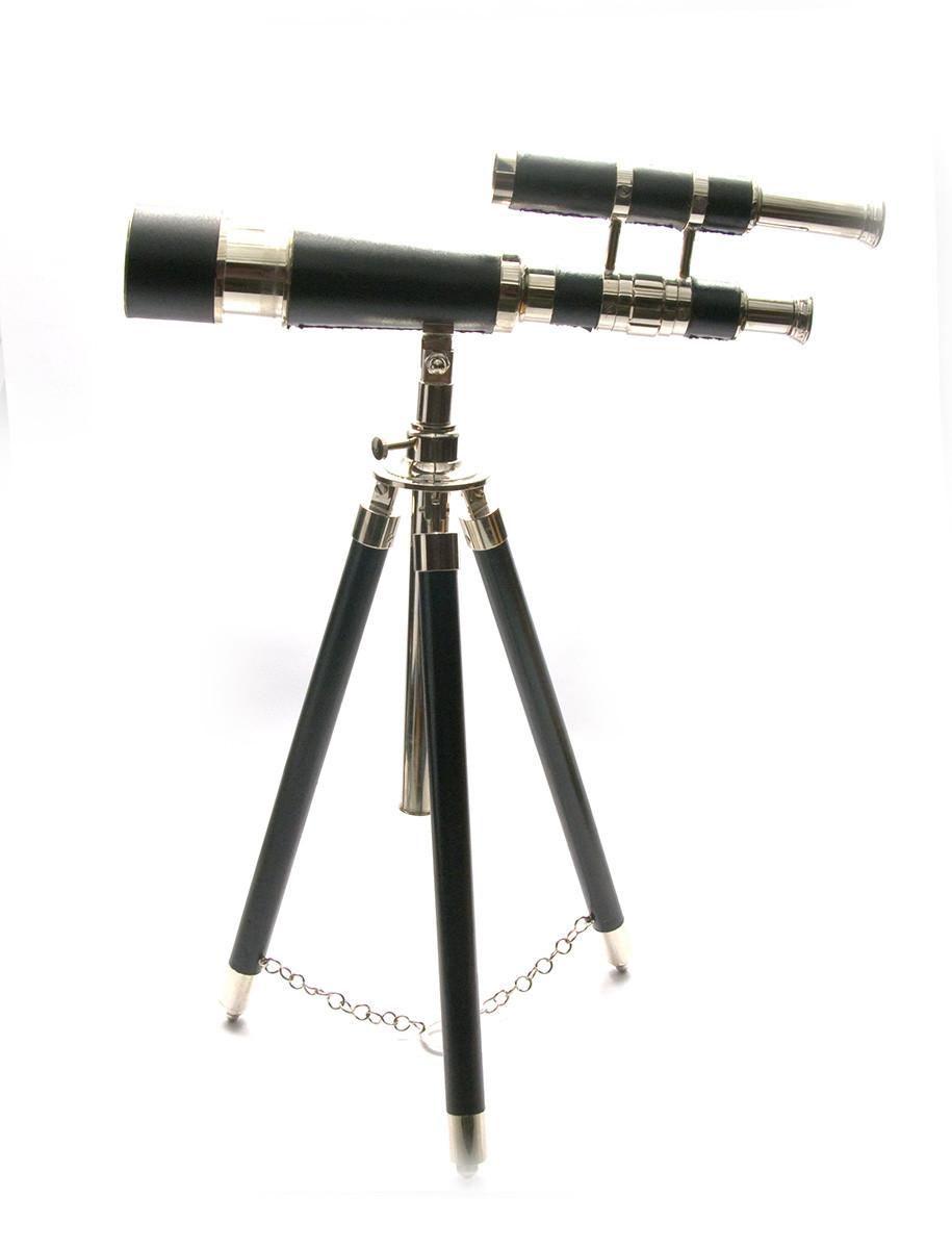 Подзорная труба на треноге (67х34,5х24 см)