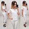 Блузка жіноча АВА160