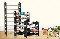 Органайзер для обуви Amazing Shoe Rack на 12 пар обуви