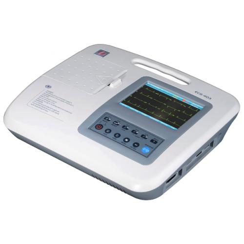 Электрокардиограф ECG-1103L 3-канальный