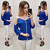 Блузка жіноча АВА159