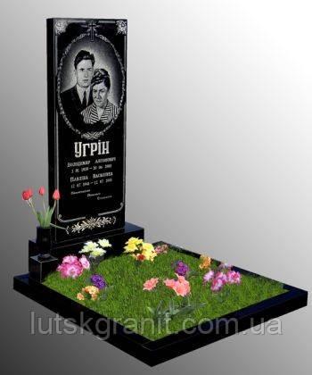 """Виробництво пам """" ятників у Луцьку"""