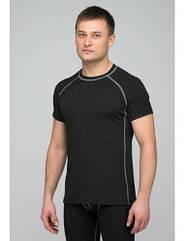 Чоловіча термо-футболка. ТМ Kifa. S. M. L. XL. XXL. 3XL. 4XL.