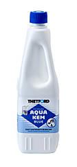 Жидкость для биотуалета Аqua Кem Blue, 2 л
