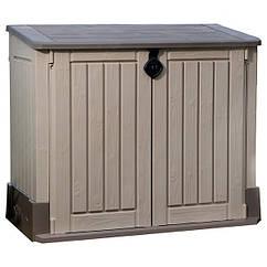 Ящик для хранения Store-It-Out Midi 845 л