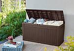 Ящик для зберігання Comfy 270 л., фото 2