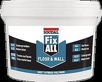 Клей-герметик Fix All Floor & Wall 4 кг