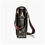 Стильная мужская сумка барсетка KANGAROO. Сумки Кенгуру. КС4, фото 6