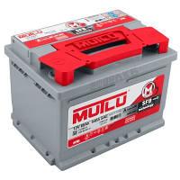 Аккумулятор Mutlu SFB series 2 60Ah 510A 12V L Азия (175x190x242)