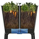 Грядка для растений Easy Grow, коричневая, фото 7