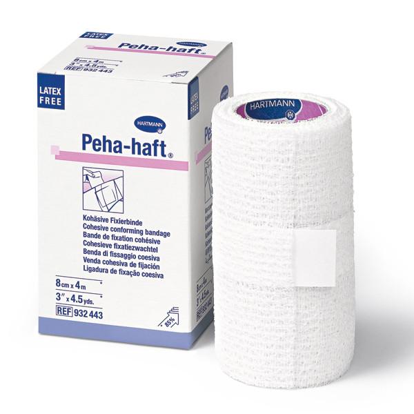 Бинт когезивний фіксуючий Peha- Haft  12см*20м №1, арт.932450