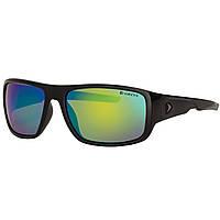Поляризационные очки Greys G2 цвет GLOSS BLACK/GREEN MIRROR