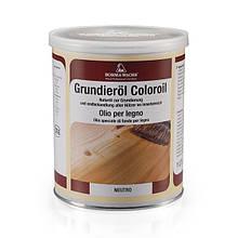 Грунтовочное масло, Grundierol