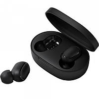 Bluetooth наушники-гарнитура Xiaomi Redmi AirDots TWSEJ04LS Black