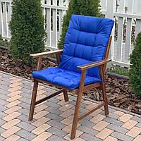 Матрас Кедр на Ливане матрас на кресло - стул серия Oxford (Водоотталкивающий) 100х50х6