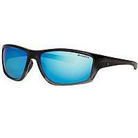Поляризационные очки Greys G3 цвет GLOSS BLACK/GREEN MIRROR