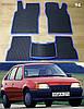Коврики на Daewoo Racer '86-95. Автоковрики EVA