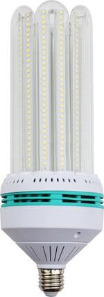 LED лампа 65Вт 5000К E40 6U, фото 2