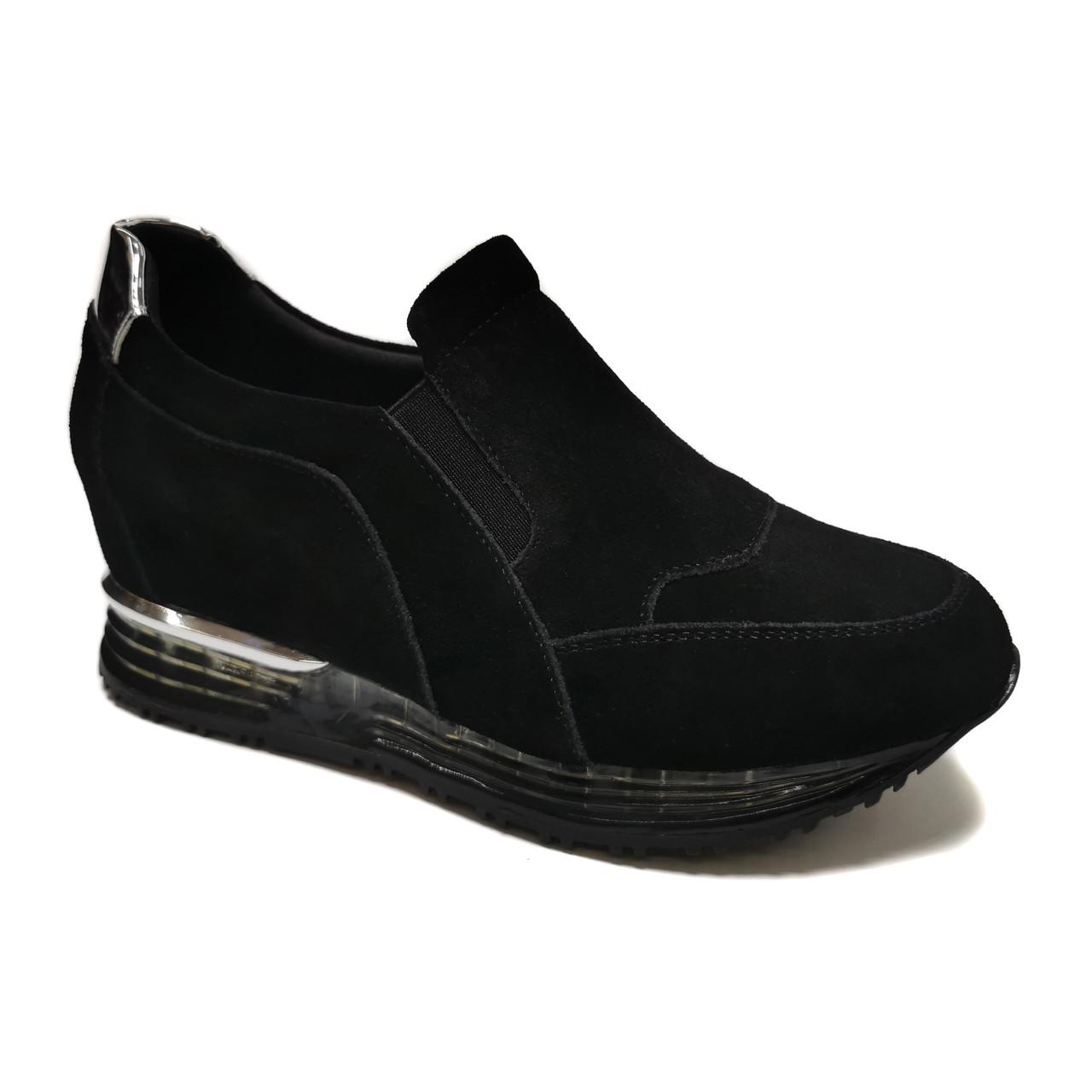 Кросівки Lonza FLM22-5 black