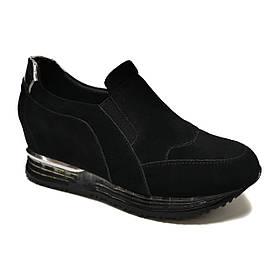 Кроссовки Lonza FLM22-5 black