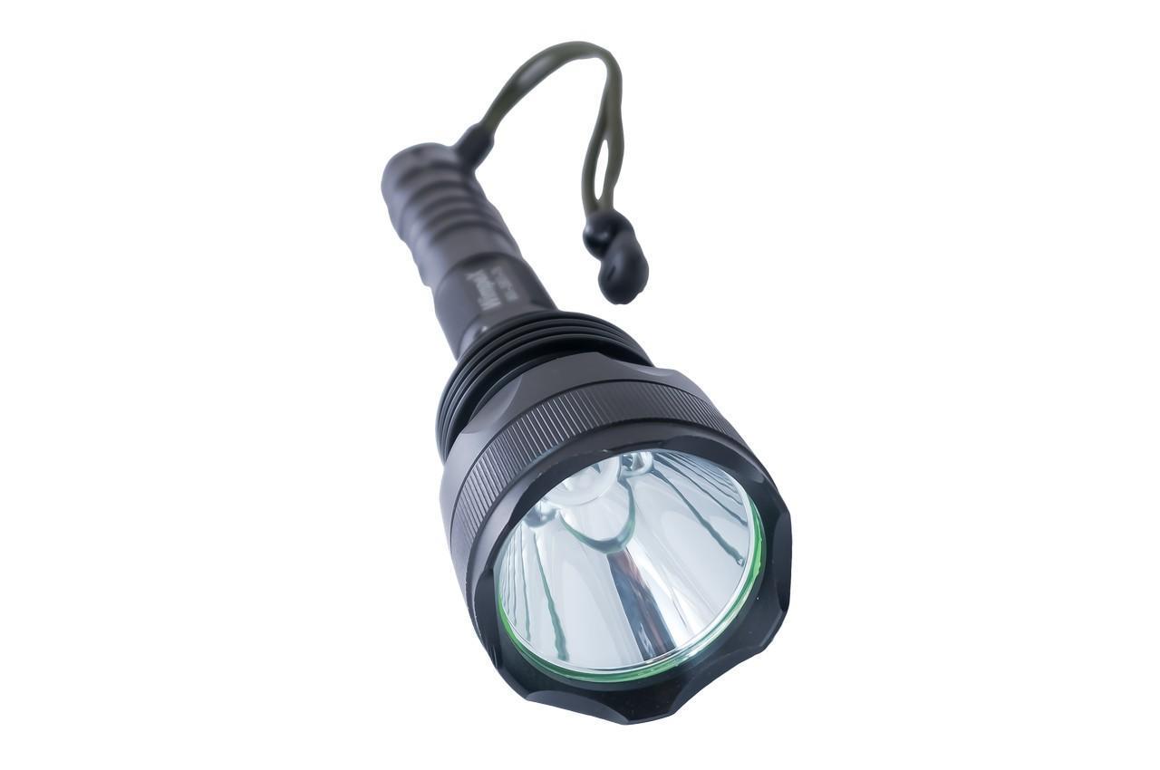 Тактичний ліхтар Wimpex - WX-2801 T6