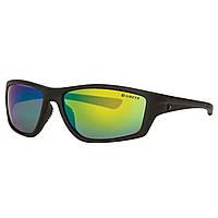 Поляризационные очки Greys G3 цвет MATT CARBON/GREEN MIRROR