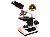Микроскоп биологический XS-3320 MICROmed