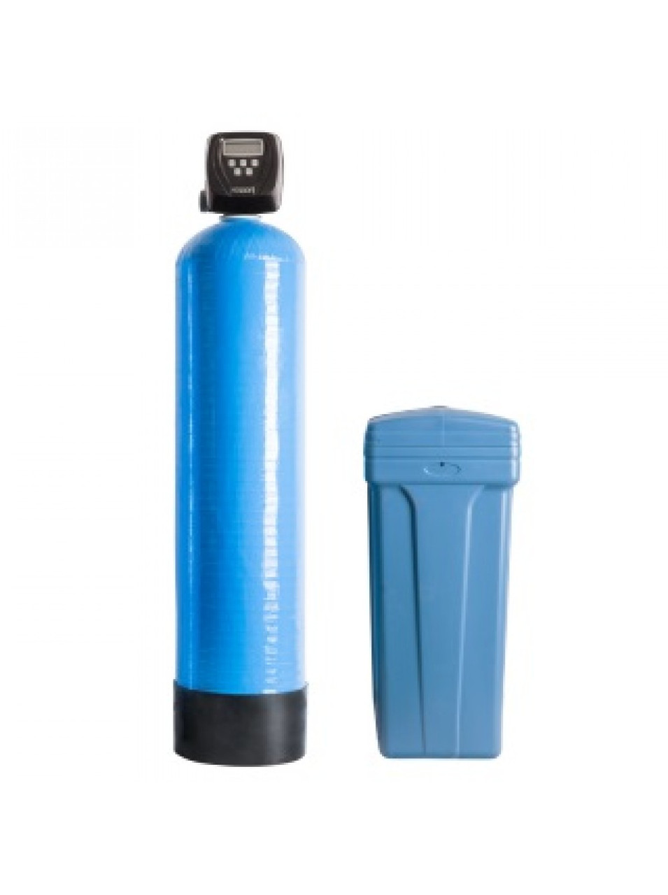 Фильтр обезжелезивания и умягчения воды води Filtrons KO1354 Clack CI