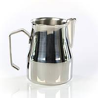 Пітчер молочник Motta Europa 750 мл сталевий, фото 1