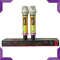 Микрофон DM UG-X10 II Shure|Радиосистема