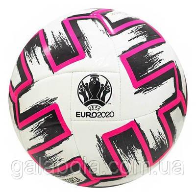 Мяч футбольный Adidas Uniforia Euro 2020 Сlub FR8067 (размер 5)