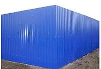 Профнастил стеновой ПС-10 Словак 0,5 мм РЕМА